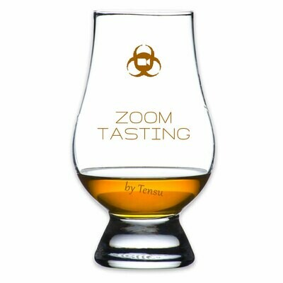 #73 Zoom Whisky Tasting (28 oktober 2020)