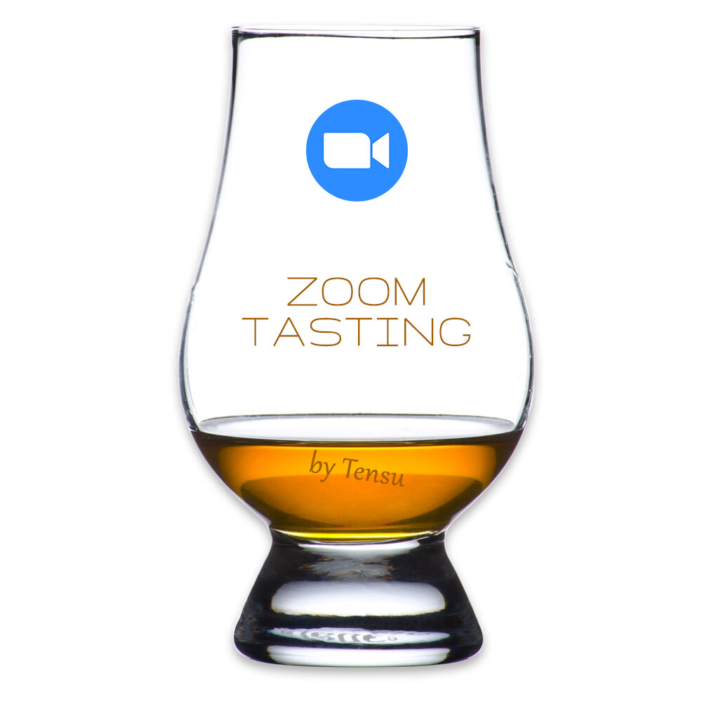 #74 Independent Whisky Tasting (ZooM)