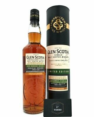 Glen Scotia 18 Years Old (2002-2020) 52.1
