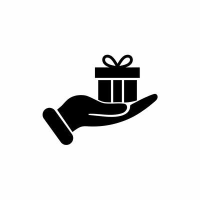 - Cadeauverpakking -