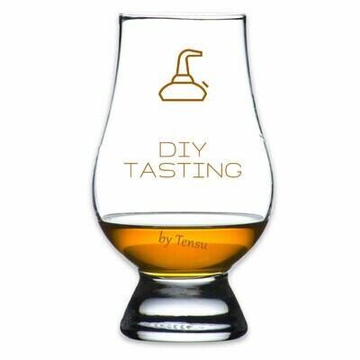 #74 Independent Whisky Tasting (DIY)