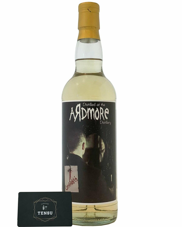 "Ardmore 11 Years Old (2009-2020) 52.2 ""Silent Ambassador"""