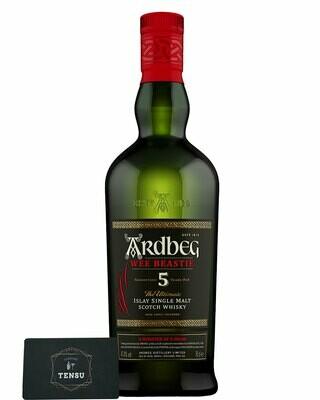 Ardbeg Wee Beastie 5 Years Old (2020) 47.4 OB