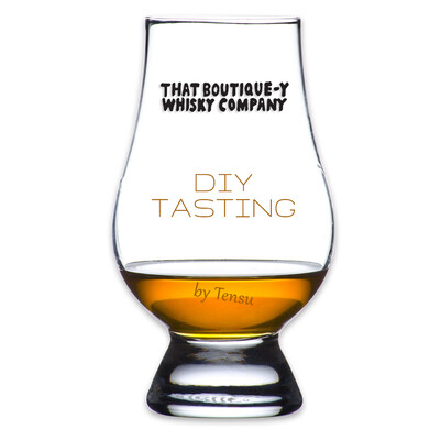 #07 That Boutique-Y Whisky Company Tasting (DIY)