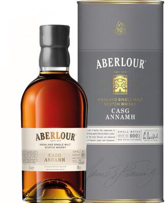 Aberlour Casg Annamh Batch N°1 [SAMPLE 2CL]