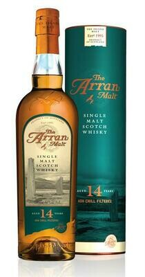 Arran 14 Years Old [SAMPLE 2CL]