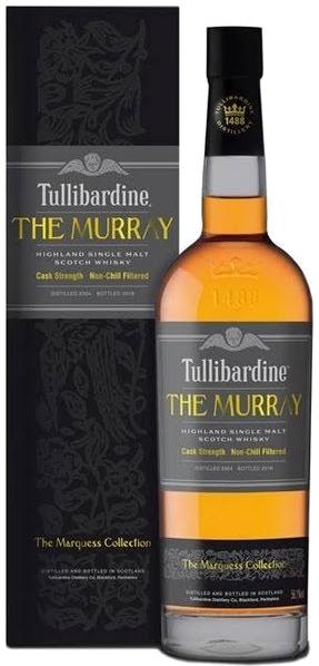 Tullibardine 12Y The Murray 2nd Edition (2005-2017) 56.3 [SAMPLE 2CL]