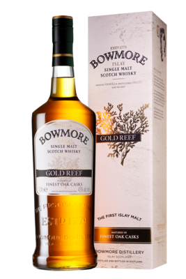 Bowmore Gold Reef [SAMPLE 2CL]