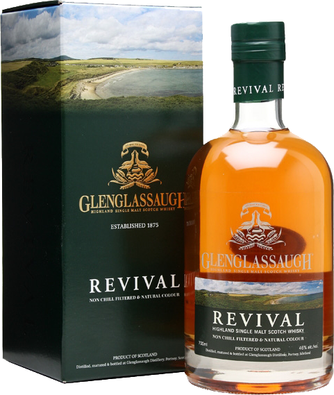 Glenglassaugh Revival [SAMPLE 2CL]