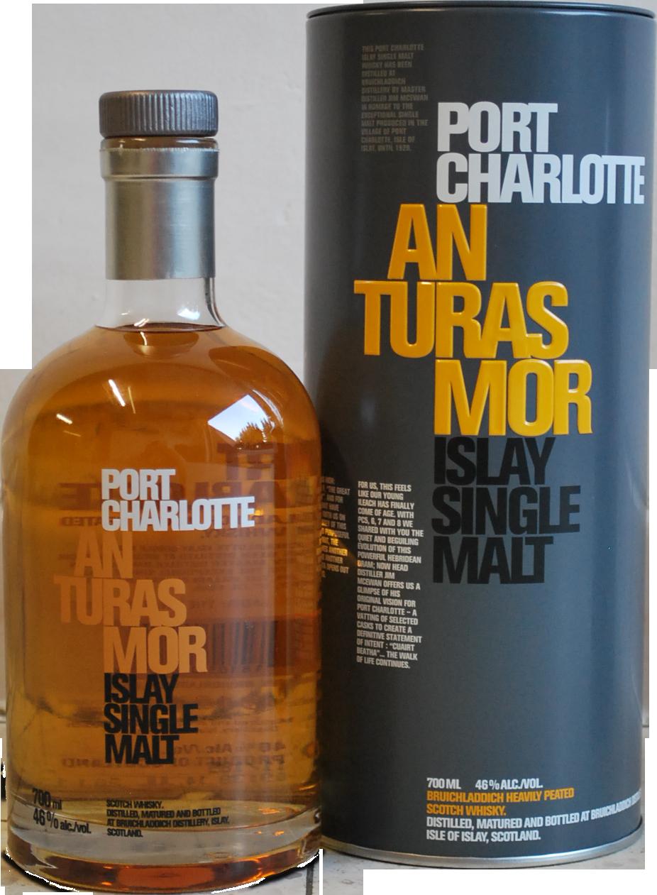 Port Charlotte - An Turas Mor 46.0 [SAMPLE 2CL]