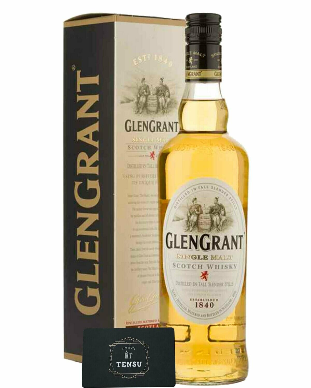 """Glen Grant Single Malt 40.0 """"OB"""" [SAMPLE 2CL]"""