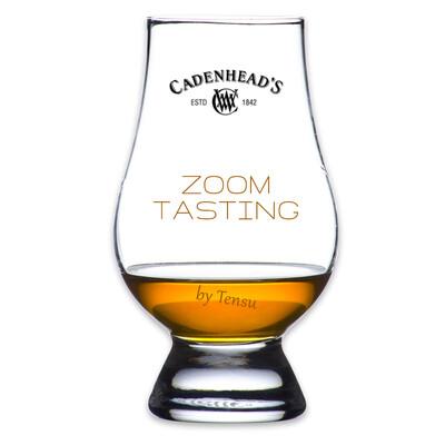 #78 Cadenhead's Whisky Tasting (Zoom)