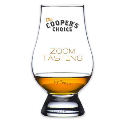 #79 Cooper's Choice Whisky Tasting (Zoom)
