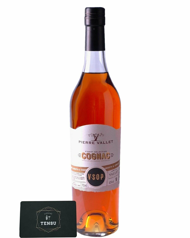 Cognac Chateau de Montifaud Pierre Vallet VSOP 40.0 OB