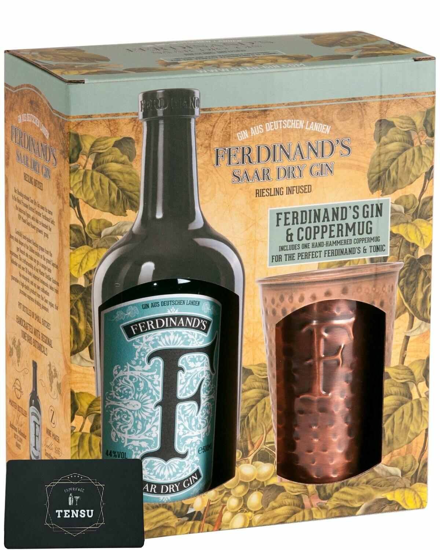 Ferdinand's Saar Riesling Infused (Giftpack)