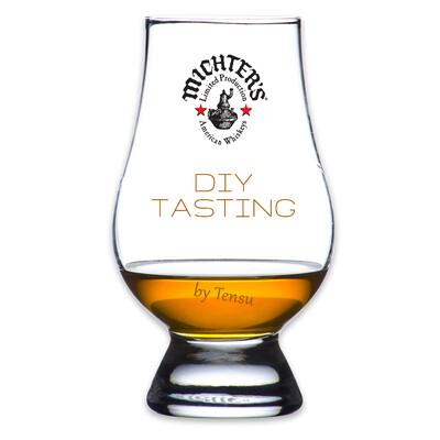 #80 Michter's American Whiskey Tasting (DIY)