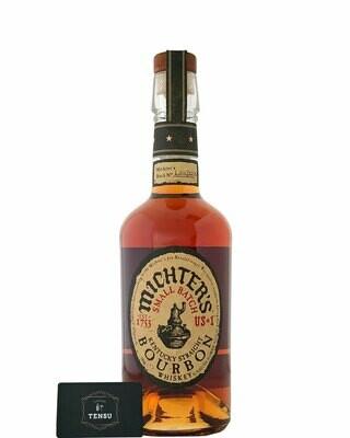 Michter's US1 Small Batch Kent. Straight Bourbon Whiskey 45,7% OB