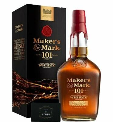 Maker's Mark 101 50.5