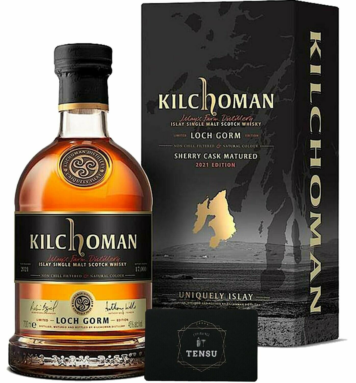 """Kilchoman Loch Gorm """"2021 Edition"""" 46.0 OB"""