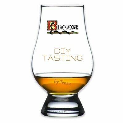 #85 Blackadder Whisky Tasting (DIY)