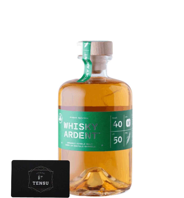 Whisky Ardent Banyuls Cask Finish 40.0