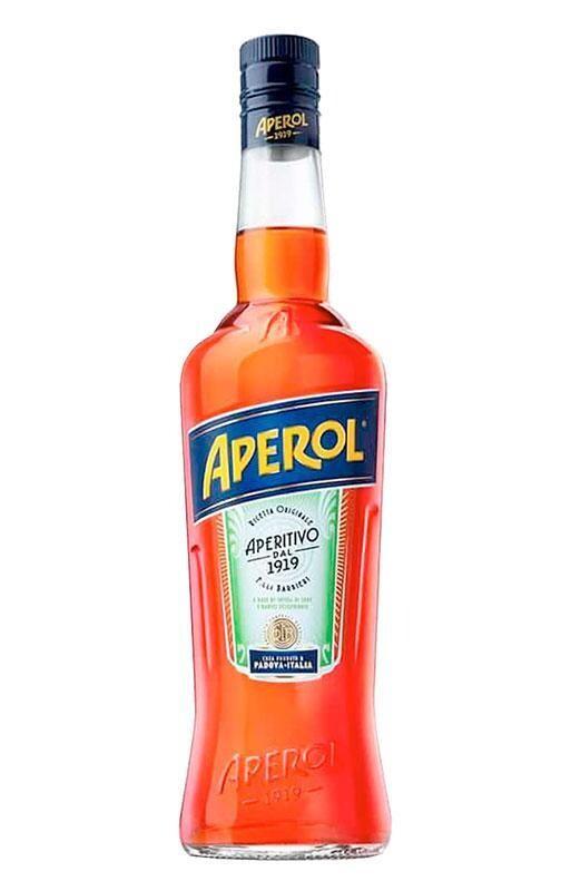 Aperol Aperitivo 11.0% (1.0 Liter)