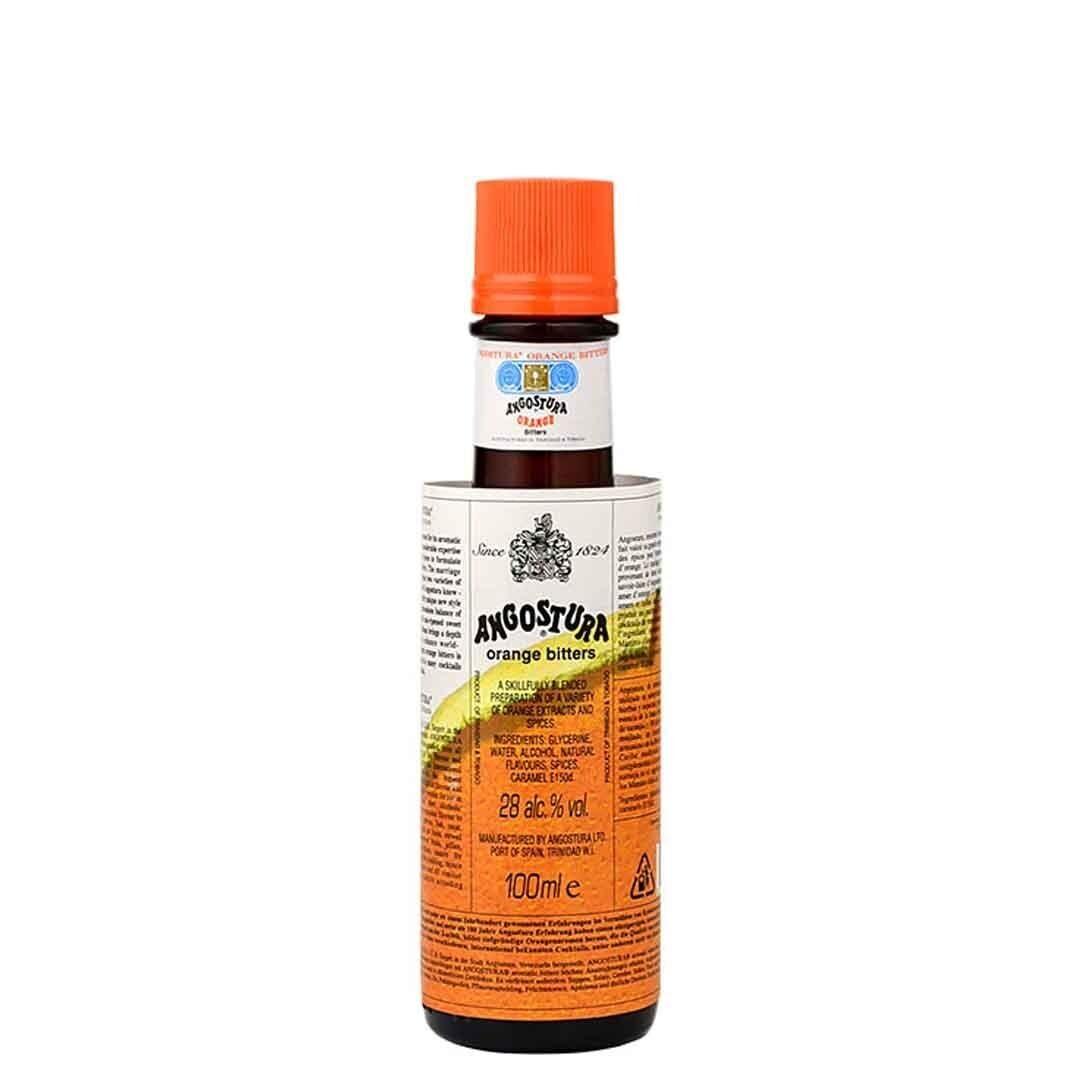 Angostura Orange Bitter 28.0% (0.10 Liter)