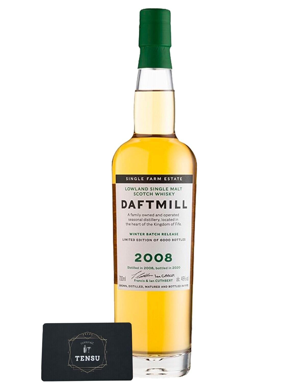 "Daftmill Winter Batch Release (2008-2020) 46,0 ""Berry Bros & Rudd"""