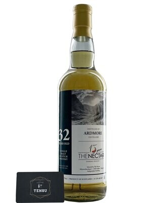 """Ardmore 32Y (1988-2021) 47.2 """"The Nectar"""""""
