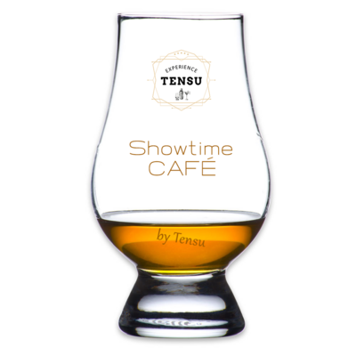#92 Tensu Showtime Café (8 september 2021)