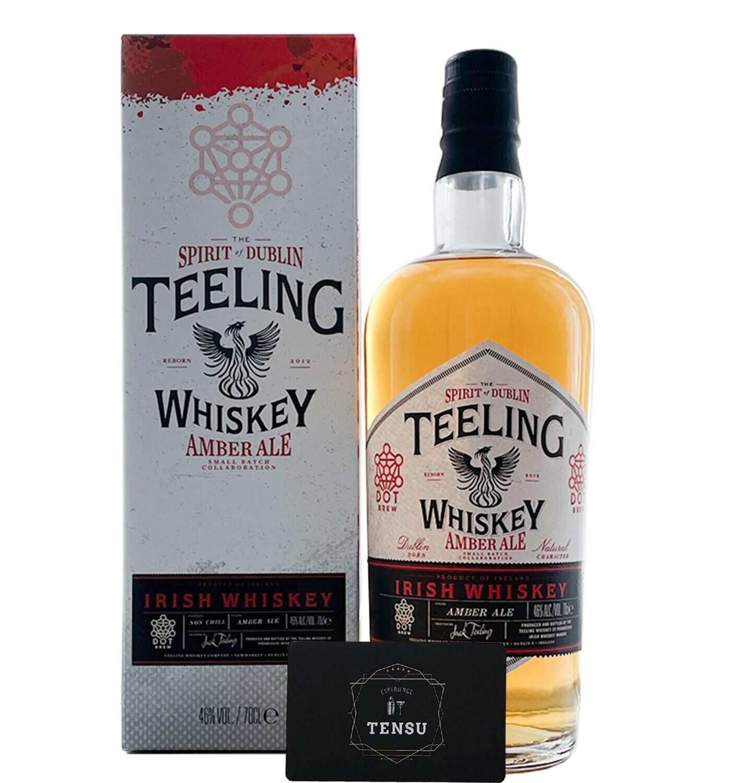 Teeling Small Batch Amber Ale (2021) 46,0 OB