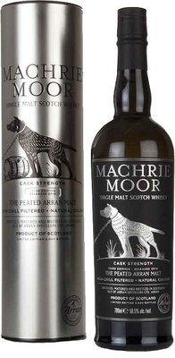 Arran Machrie Moor Cask Strength (3rd Edition)