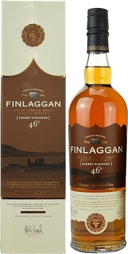 Finlaggan Sherry Wood