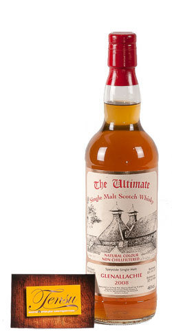 """GlenAllachie 9 Years Old (2008-2017) """"The Ultimate"""""""