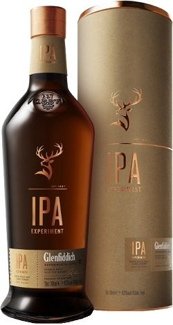Glenfiddich IPA - Experimental Series