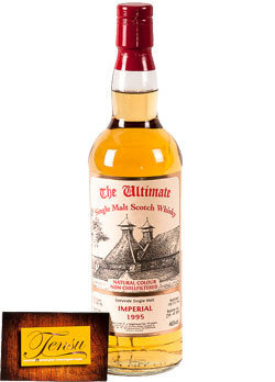 """Imperial 19 YO (1995-2014) 46.0 """"The Ultimate"""" [SAMPLE 2CL]"""