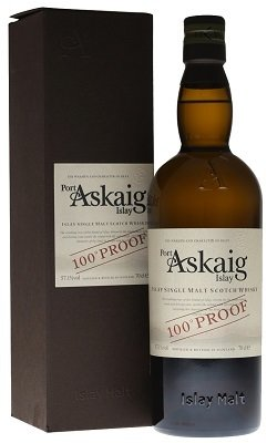 "Port Askaig 100 Proof ""Speciality Drinks"""