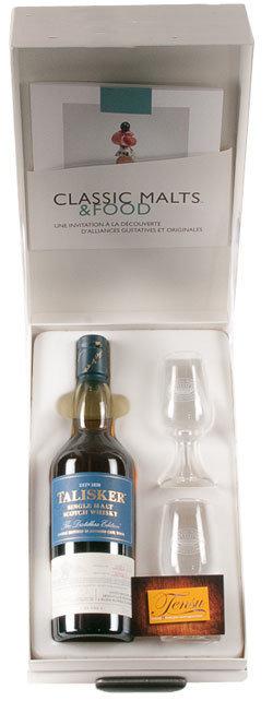 Talisker Distillers Edition 2014 (Giftpack)