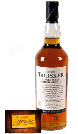 Talisker - Friends Of The Classic Malts (2013)