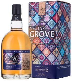 "Nectar Grove ""Wemyss Malts"" [Sample 2CL]"