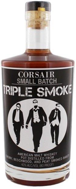 Corsair Triple Smoke Malt