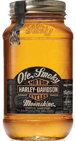 Ole Smoky Harley Davidson Moonshine
