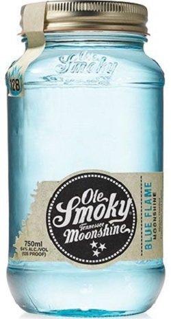 Ole Smoky Blue Flame Moonshine