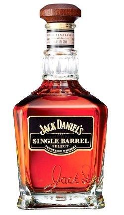 Jack Daniel's Single Barrel (Select)