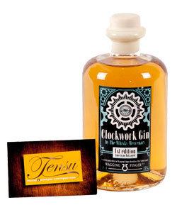 Clockwork Gin