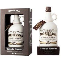 Mombasa Colonel Reserve Gin