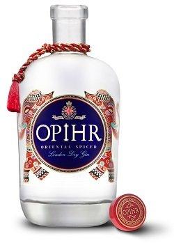 Opihr Oriëntal Gin