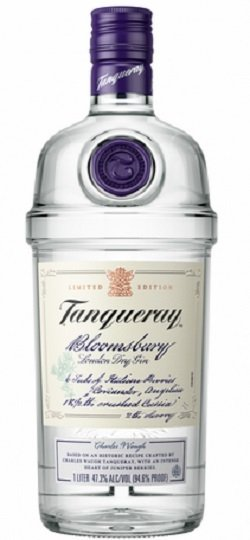 Tanqueray Bloomsbury Gin