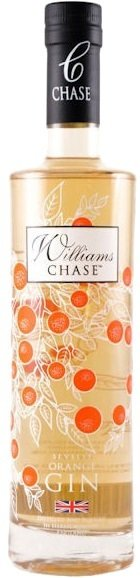 "Williams Chase Gin ""Seville Orange"""