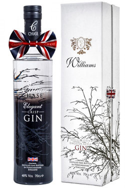 "Williams Chase Gin ""Elegant Crisp"""